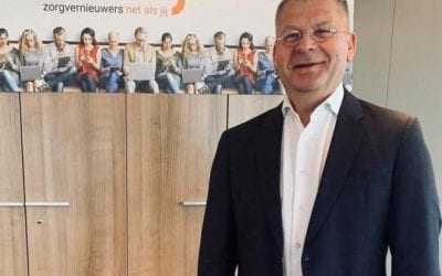 Impulse Info Systems wordt Avinty (GGZ)